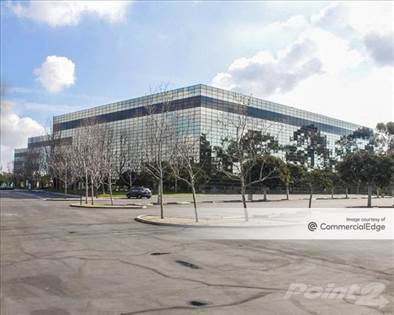 Office Space for rent in 1500 Hughes Way, Long Beach, CA, 90810