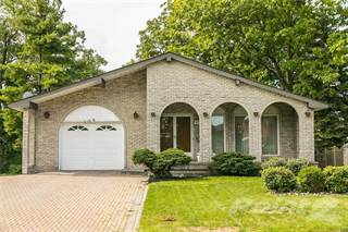 Residential Property for sale in 108 Albion Falls Boulevard, Hamilton, Ontario