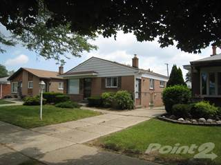Residential Property for sale in 5652 Norborne Avenue, Dearborn Heights, MI, 48127