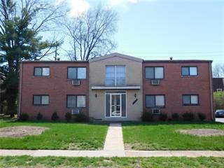 Multi-family Home for sale in 3948 Brittany Circle, Bridgeton, MO, 63044