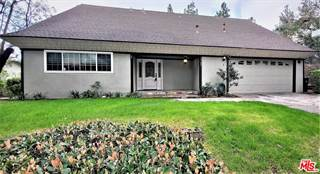 Single Family for rent in 5749 EVENING CANYON Drive, La Canada Flintridge, CA, 91011