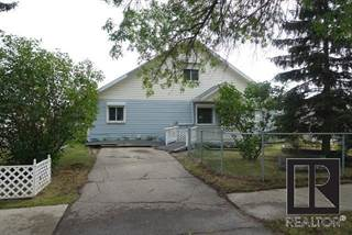 Single Family for sale in 455 Olive ST, Winnipeg, Manitoba