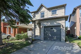 Residential for sale in 325 MacIntosh Drive, Hamilton, Ontario