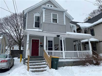 Multifamily for sale in 20 Morgan St, Rochester, NY, 14611