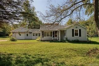 Single Family for sale in 29225 GRIX Road, Huron, MI, 48164