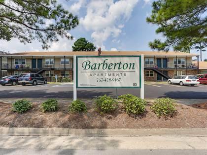 Apartment for rent in 605 Barberton Drive, #A104, Virginia Beach, VA, 23451