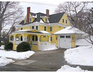 Single Family for sale in 112 Highland Avenue, Winchester, MA, 01890