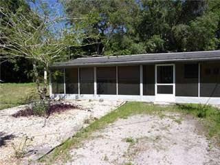 Residential Property for rent in 10523 E Peace Court, Inverness, FL, 34450
