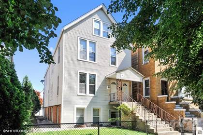 Apartment for rent in 1832 W. Cuyler Ave., Chicago, IL, 60613
