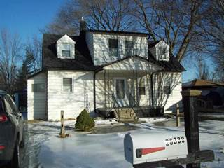 Single Family for sale in 26330 Pattow, Roseville, MI, 48066