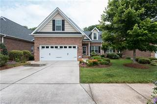 Townhomes for Sale in Kernersville - 3 Townhouses in