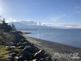 Land for sale in 5511 Deep Bay Drive, Qualicum Beach, British Columbia, V9K 1T5