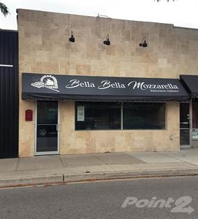 Commercial for sale in 740/750 James Street, Chatham - Kent, Ontario