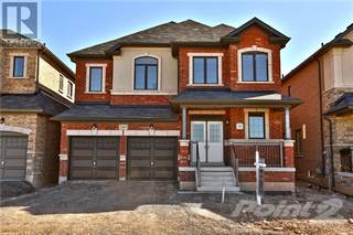 Single Family for rent in 3093 William Rose Way, Oakville, Ontario