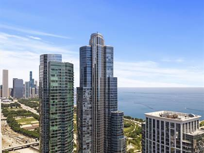 Residential Property for sale in 1201 South Prairie Avenue 3901, Chicago, IL, 60605