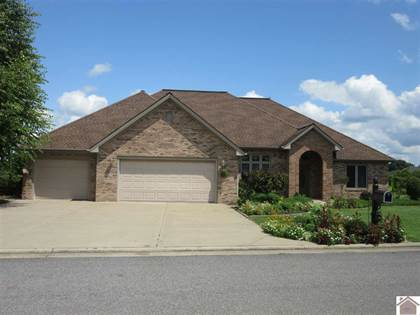 Residential Property for sale in 145 SUMMERLIN DRIVE, Ledbetter, KY, 42058