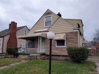 Single Family for sale in 3753 S BASSETT Street, Detroit, MI, 48217