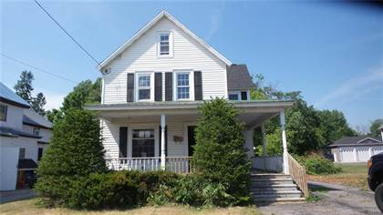 Residential Property for sale in 72 Maple Street, Massena, NY, 13662