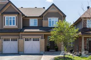 Residential Property for sale in 882 White Alder Avenue, Ottawa, Ontario