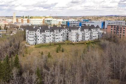 Residential Property for sale in 5217 39 Street 402, Red Deer, Alberta, T4N 0Z8