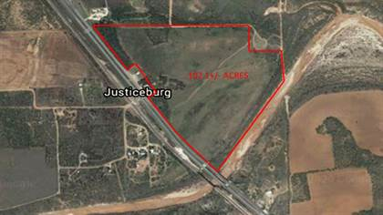 Lots And Land for sale in 2517 84th Highway, Justiceburg, TX, 79330