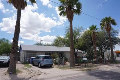 Multifamily for sale in 5902 E 22Nd Street, Tucson, AZ, 85711