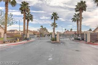 Townhouse en venta en 6533 ANGEL MOUNTAIN Avenue, Las Vegas, NV, 89130