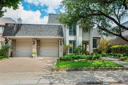 Residential Property for sale in 6015 Shetland Drive, Dallas, TX, 75230