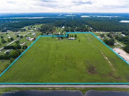 Lots And Land for sale in 4720 CISCO DR W, Jacksonville, FL, 32219