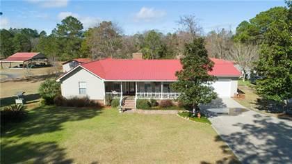 Residential Property for sale in 5686 Waycross Highway, Jesup, GA, 31545