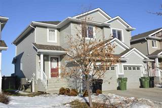 Single Family for sale in 136 KEYSTONE CR, Leduc, Alberta, T9E0M6