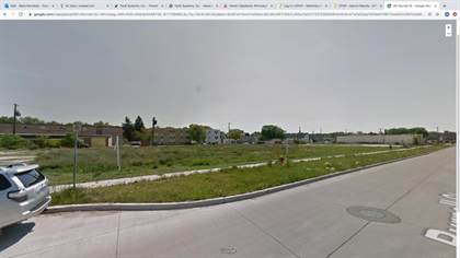 Vacant Land for sale in 301 Burnell St, Winnipeg, Manitoba, R3G0K8