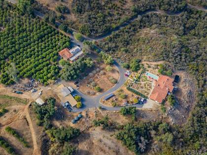 Lots And Land for sale in 11922 Betsworth Rd n/a, Valley Center, CA, 92082