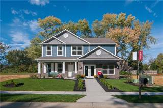 Single Family for sale in 9248 Tansel Creek Drive, Indianapolis, IN, 46234