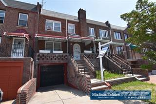 Duplex for sale in 1523 Marine Parkway, Brooklyn, NY, 11234
