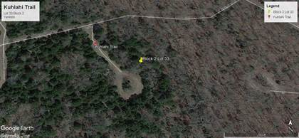 Lots And Land for sale in Kuhlahi Trail, Ash Flat, AR, 72513