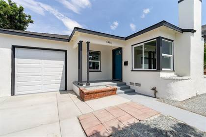 Multifamily for sale in 4481 51St St, San Diego, CA, 92115