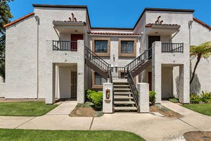 Residential Property for sale in 8471 Westmore Rd. 14, San Diego, CA, 92126