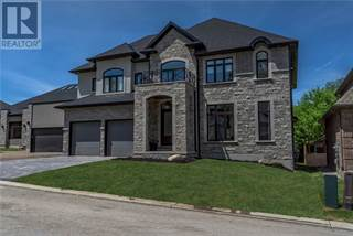 Single Family for sale in 567 ROSECLIFFE TERRACE , London, Ontario
