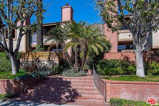 Townhouse for sale in 323 SAN VICENTE 9, Santa Monica, CA, 90402