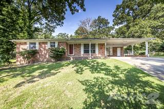 Residential Property for sale in 1912 Ponderosa, remodeled home, North Little Rock, AR, 72116