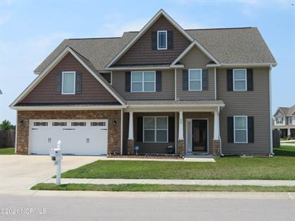 Residential Property for sale in 629 Arabella Drive, Greater Piney Green, NC, 28546