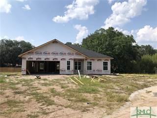 Single Family for sale in 250 Maggie Lane, Allenhurst, GA, 31301
