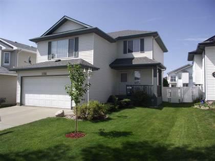 Single Family for sale in 14908 MILLER BV E NW, Edmonton, Alberta, T5Y2Z1