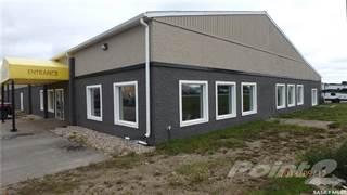 Comm/Ind for sale in 153 South Industrial Drive, Prince Albert, Saskatchewan, S6V 7L7