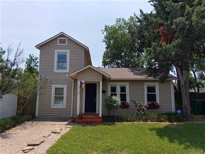 Residential Property for sale in 714 NW 27th Street, Oklahoma City, OK, 73103
