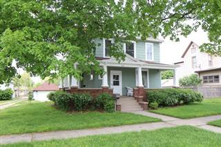 Single Family for sale in 215 North Jackson Street, Clinton, IL, 61727