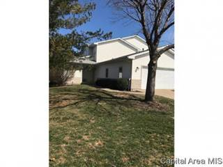 Condo for sale in 3111  SPRING MILL DR, Springfield, IL, 62704