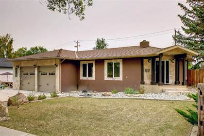Residential Property for sale in 2103 9 Avenue S, Lethbridge, Alberta, T1J 1X2