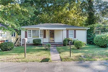 Residential Property for sale in 2379 Dupree Avenue NW, Atlanta, GA, 30318